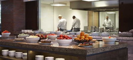 3 nights at the 4* Hyatt Place Amsterdam Airport, Amsterdam
