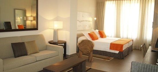 3 nights at the 4* Eco Alcala Suites, Madrid