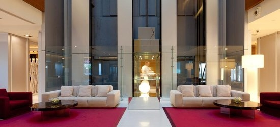 3 nights at the 4* Nuevo Madrid, Madrid