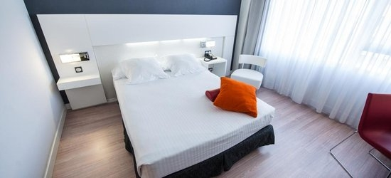 3 nights at the 4* Axor Feria, Madrid