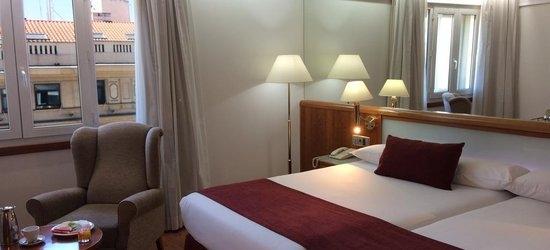 3 nights at the 4* Senator Gran Via 70 Spa, Madrid