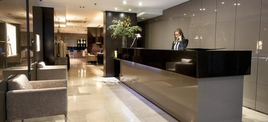 3 nights at the 4* Zenit Barcelona, Barcelona, Costa Brava