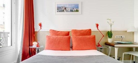 Paris, Ile de France -- 3 nights at the 3* Monterosa Astotel from £198pp