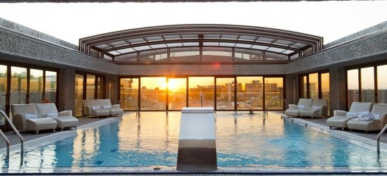 3 nights at the 4* Hilton Madrid Airport, Madrid