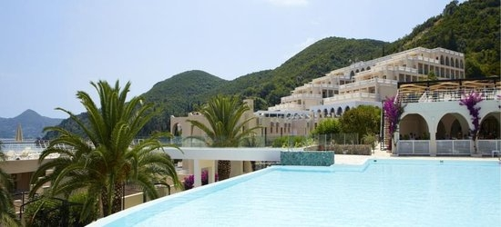 7 nights at the 5* Marbella Corfu Hotel, Aghios Ioannis, Corfu