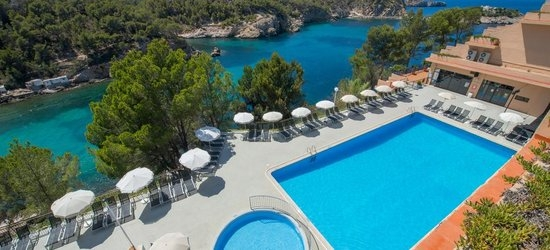7 nights at the 4* Ole Galeon Ibiza Hotel, Puerto San Miguel, Ibiza