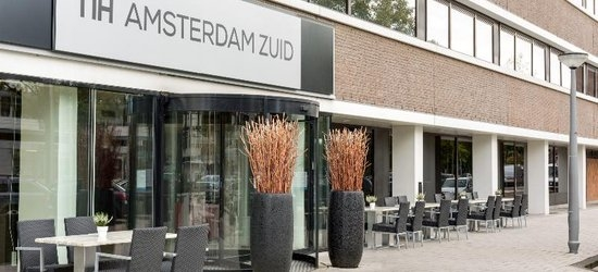 3 nights at the 4* NH Amsterdam Zuid, Amsterdam