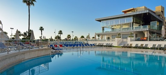 7 nights at the 4* Sol Don Pablo, Torremolinos, Costa del Sol