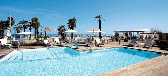 7 nights at the 4* Alegria Mar Mediterrania - Santa Susanna, Santa Susanna, Costa Brava