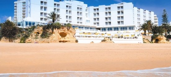 7 nights at the 4* Holiday Inn Algarve, Armacao De Pera, Algarve