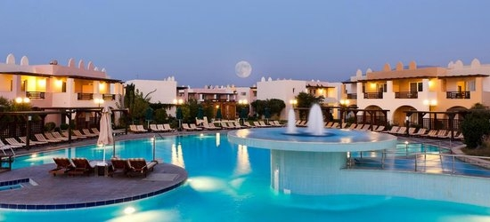 7 nights at the 5* Gaia Palace, Mastichari, Kos