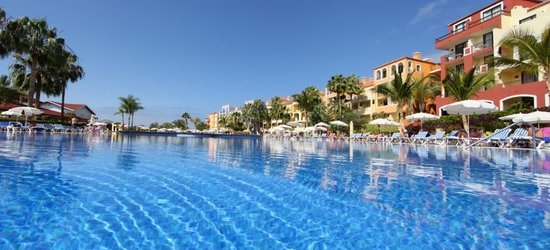 7 nights at a 4* Tenerife resort