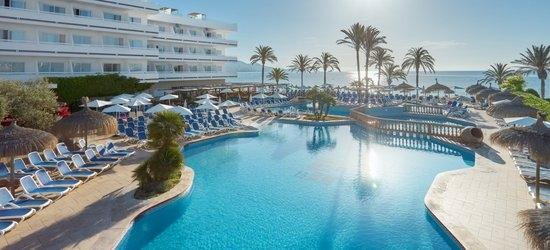 7 nights at the 4* Condesa Hotel, Puerto de Alcudia, Majorca