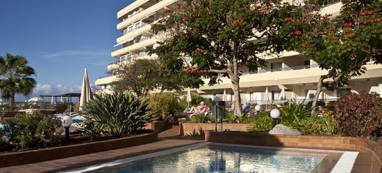 7 nights at the 3* HOVIMA Santa Maria, Costa Adeje, Tenerife