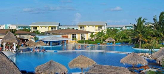7 nights at the 5* Melia Cayo Santa Maria, Cayo Santa Maria