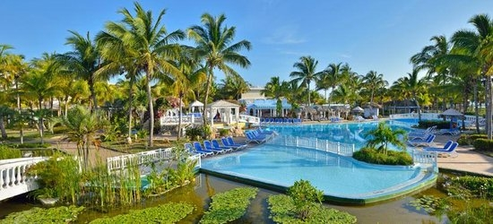 7 nights at the 5* Hotel Melia Cayo Guillermo, Cayo Guillermo