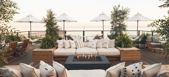 Win a five-night stay for two in Malibu