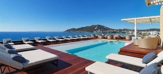 Win a 5-night stay for two in Ibiza