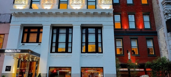 £137 per room per night | Park South Hotel, Midtown, New York