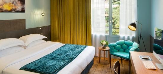 £121 per room per night   Hotel & Spa La Belle Juliette, Paris, France