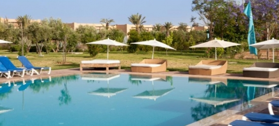 Charming all-inclusive Morocco getaway