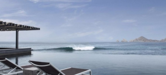 £131 per room per night   The Cape, a Thompson Hotel, Cabo San Lucas, Mexico