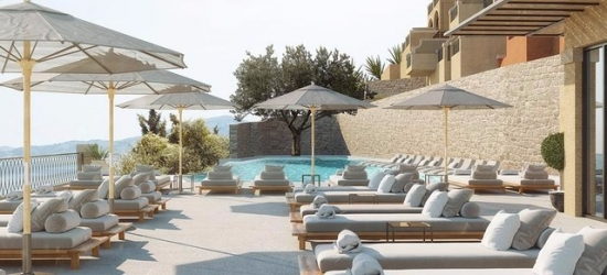 £213 per room per night | MarBella Nido Suite Hotel & Villas, Corfu, Greece
