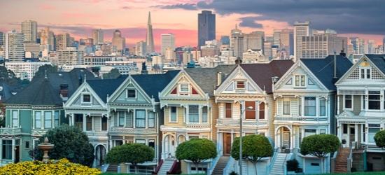£92 per room per night   King George Hotel, San Francisco, California
