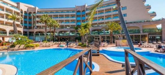 7nt modern Costa Brava beach holiday