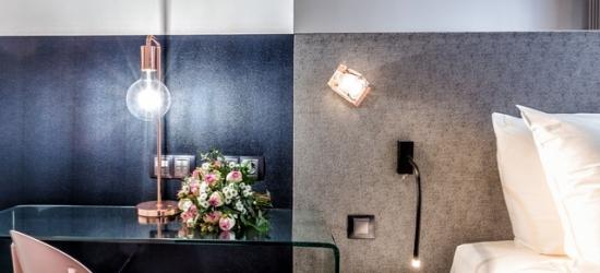 £98 per room per night   Hôtel Duette, Paris, France