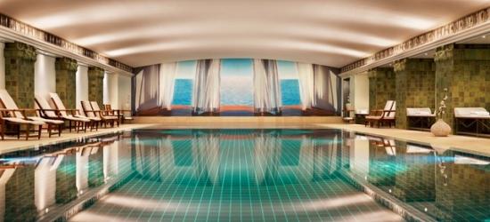 £170 per apartment per night | Residences at Park Hyatt Hamburg, Hamburg, Germany