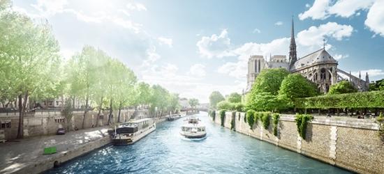 Paris city break with Eurostar travel & Picasso Museum entry