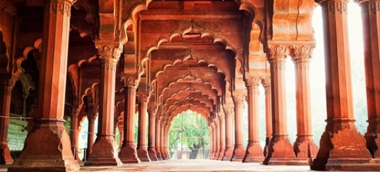 India: Golden Triangle with Goa, flights included