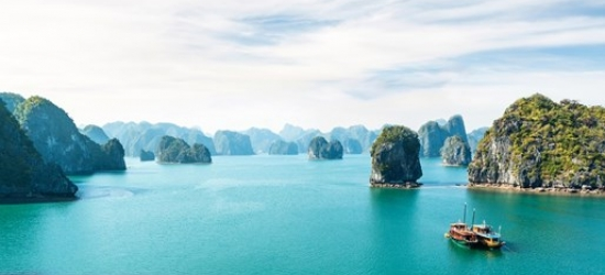 11-nt Cambodia & Vietnam tour for solo travellers