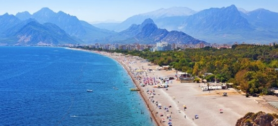 Turkey: luxury 5-nt all-inclusive escape, save £59