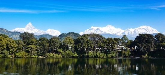 10-night guided Nepal tour, £1186 off