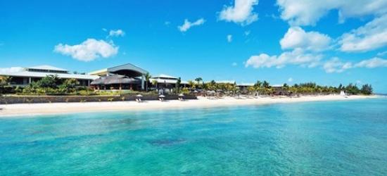Mauritius: 4-star week with Emirates flights, save 25%