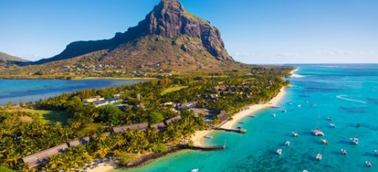 7-night Mauritius holiday & meals, save 38%