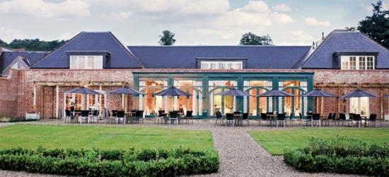 £99 -- Warwickshire getaway with dinner, 40% off