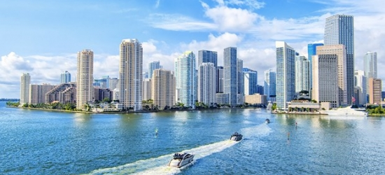 £145-£171-- Miami 4-Star Suite at 55% Off; Air Available