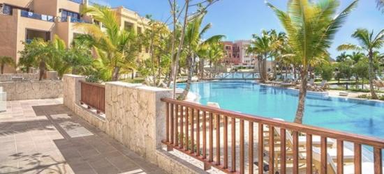 £143 -- 4-Star Dominican Republic Hotel