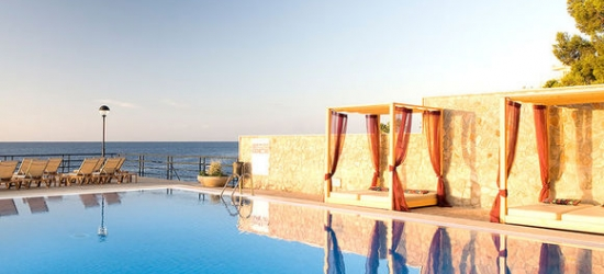 Chic adults only 4* Mallorca resort