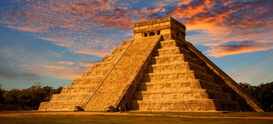 5* Cancun -- 7 nights w/car hire & tours