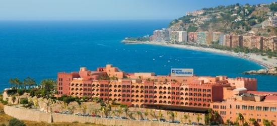 Leading 4* Costa Blanca beach hotel w/outdoor pool