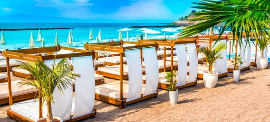 4* Tenerife break on the Costa Adeje