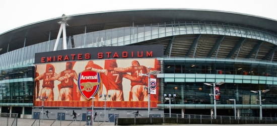 Premier League London Derby at the Emirates Stadium at the Arsenal vs West Ham United and Danubius Regents Park 4*