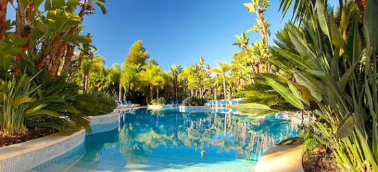 5* seaside paradise at Val do Lobo resort, Algarve