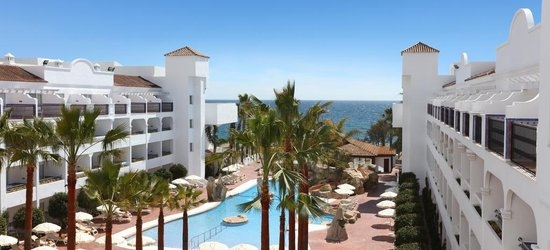 7 nights at the 4* Iberostar Costa del Sol, Estepona, Costa del Sol