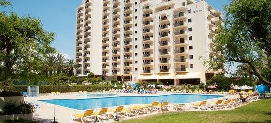7 nights at the 3* Club Amarilis, Portimao, Algarve