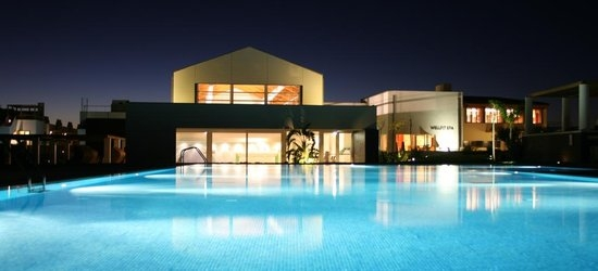 7 nights at the 4* Robinson Club Quinta da Ria, Tavira, Algarve